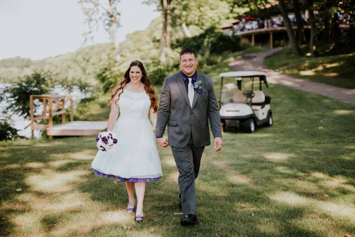 Josh + Alicia