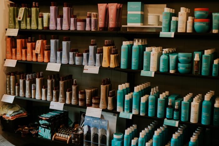 MAK Salon &Spa