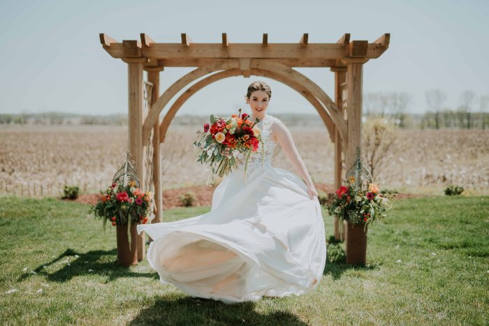 STYLED SHOOT WITH WEDDINGDAY MAGAZINE