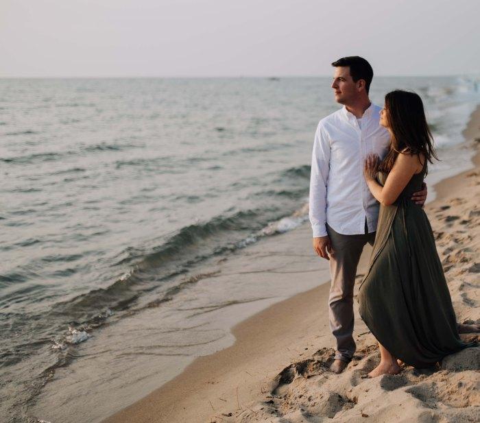 Joel + Angie