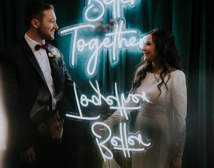 Kaitlyn + Colin